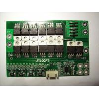 Buy cheap Prototype SMT PCB Assembly , Display PCB Circuit Board Assembly from wholesalers