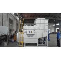 Buy cheap Natural Gas Fired Continuous Metal Melting And Holding Furnace For Die Casting Machine from wholesalers