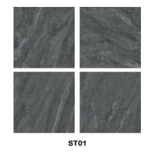 Buy cheap Matt Surface Glazed Porcelain Tile 24x24 For Kitchen Bathroom Wall / Floor product