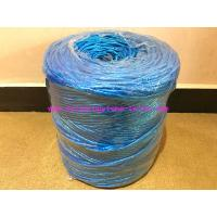 Buy cheap LT027 Elephant  Polypropylene Lashing Twine 2MM - 6MM Diamerter With UV Additive from wholesalers