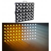 Buy cheap Matrix LED Disco Lights Colorful LCD Display Compact Housing Structure from wholesalers