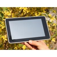 Buy cheap 7 inch Tablet 3G MTK Chip of 7 inch Capacitive Screen Android 4.0 OS at Factory Price product