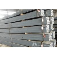 Buy cheap SUP9 spring steel flat bar product