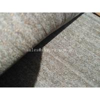 China Eco-Friendly Durable Sealing Rubber Sheeting Roll / Rubber Gasket Sheet on sale