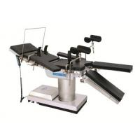 Buy cheap CE / ISO Approved Electric Operating Table For Orthopedic Use from wholesalers