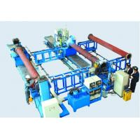 Buy cheap Pipe flange automatic welding line from wholesalers
