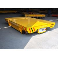 Buy cheap Germany Agriculture machinery plant using motorized rail cart from wholesalers