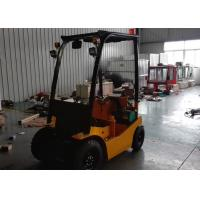 Buy cheap 1.5T Electric Forklift Truck AC 1.5 - 2T With 2 Stage 3m Mast Work FB15 from wholesalers