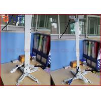 LCD / DLP Retractable Drop Ceiling Projector Mount Lift Can Fit 99% Of Projectors