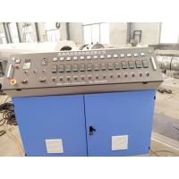 Buy cheap Fully Automatic Single Screw Plastic PE Pipe Making Machine For Drip Irrigation from wholesalers