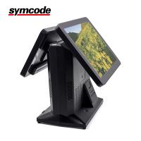 Buy cheap Two Screen Android POS Terminal Rich Peripherals And High Performance Hardware from wholesalers