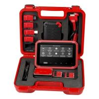 Buy cheap New brand XTool X100 Pad Tablet Car Key Programmer with EEPROM Adapter from wholesalers
