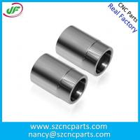 Buy cheap CNC Turning Aluminum Parts by Turned Machines, CNC Parts from wholesalers