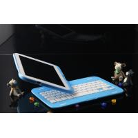 Buy cheap Ultra thin Aluminum Samsung Bluetooth Keyboard Rotate 360 Degree product