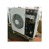 China Scroll Series 3 HP Hermetic Condensing Unit , Cold Storage Refrigeration Units on sale