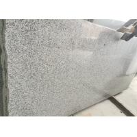 Buy cheap Customized Bianco Sardo Granite Stone Slabs G623 Granite 2400x1200mm product