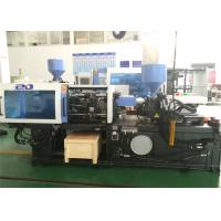 Buy cheap Double Colour Injection Moulding Machine , Rotary Pvc Sole Making Machine from wholesalers