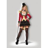 Buy cheap Halloween Women Costumes Big Top Tease 8007 Wholesale from Manufacturer Directly from wholesalers