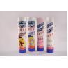 ABL PBL APT Laminated Food Packaging Tube 25 / 35 / 45 mm Diameter