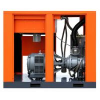 Buy cheap 90kw 120HP Stationary Rotary Type Screw Air Compressor-AH-120A from wholesalers