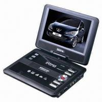 Buy cheap Portable DVD Player with High Quality and Cheapest Price from wholesalers