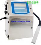 Buy cheap Automatic Inkjet Coding Machine/ Date Printer/LY-280P/bottle date printing machine from wholesalers