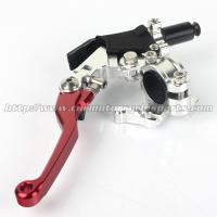 Buy cheap CNC Billet Motorcycle Brake Folding Clutch Lever Clutch Handle For Dirt Bike product