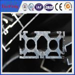 Buy cheap Standard 6063 t5 aluminium ingot price to produce industrial aluminium profile from wholesalers