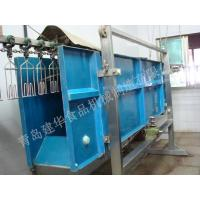 Buy cheap Poultry slaughtering line equipment boning equipment and segmentation from wholesalers