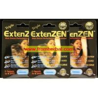 Buy cheap Triple Extenzen from wholesalers