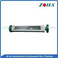 Buy cheap Non Standard Design Rotor Flow Meter For Oil Light Industry 2.5 Accuracy from wholesalers