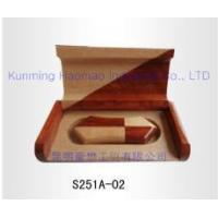Buy cheap Wooden USB Cases product