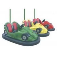 Buy cheap Residential Areas 3--12 Age Kids Bumper Cars For Outdoor Play Centre from wholesalers