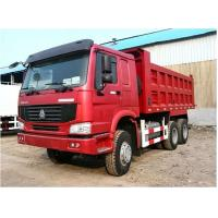 Buy cheap DTG dump truck from wholesalers