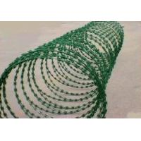 Buy cheap Metal Chain link Fencing Open weave Ease of installation Chain Link Fencing from wholesalers