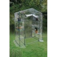 Buy cheap Hot sale walk-in greenhouse (HX54016-E) from wholesalers
