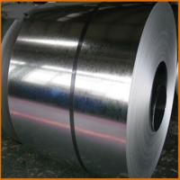 Buy cheap GI coil zinc coated steel coil galvanized steel from wholesalers