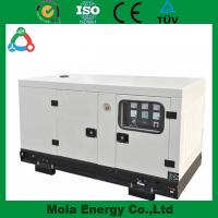Buy cheap Hot Sale Domestic Biogas Plant to Generate Electricity Silent Biogas Generator from wholesalers