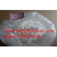 Buy cheap CAS 521-12-0  Injectable Natural Bodybuilding Drostanolone Propionate Steroid Powder Source from wholesalers