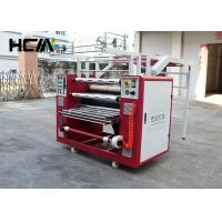Buy cheap Automatic Shut Off Sublimation Lanyard Heat Press Machine For Ribbon Printing from wholesalers