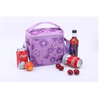 Buy cheap Top Quality Customized Insulated coolerbag for Meat / Lunch / Soup product