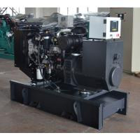 Buy cheap Hot sale   30kw  diesel generator  with genuine Perkins engine three phase  factory price from wholesalers
