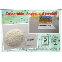 Buy cheap Oil Based Liquid Anabolic Oral Steroids Injection Vial Winstrol 50 from wholesalers