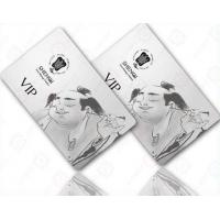 Buy cheap Transport Smart Card with M1 from wholesalers
