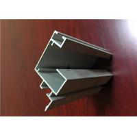 Buy cheap 6061 T5 / T6 Oxidation Of Aluminum Drilling / Extrusion Profiles With Wood Grain / Timber from wholesalers