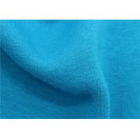 Buy cheap Soft Velvet Knit Fabric Fabric Plush Fleece One Side Flexibility For Sport Wear from wholesalers