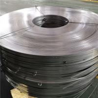 Buy cheap Stainless Steel Banding Strap Aisi 430 310s For Electrical Equipment from wholesalers