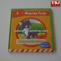 Buy cheap Direct Factory+Quick Response]photo book printing children book printing hardcover book from wholesalers