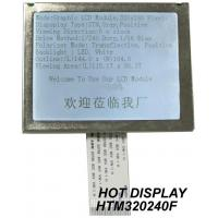 Buy cheap 3.8 inch 320240 graphics dot matrix lcd module from wholesalers