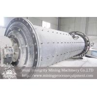 Buy cheap Low Speed Grid Ball Mill Silicate Mineral Ore Benefication Equipment from wholesalers
